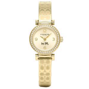 コーチ 腕時計 COACH 14502202 ゴールド...