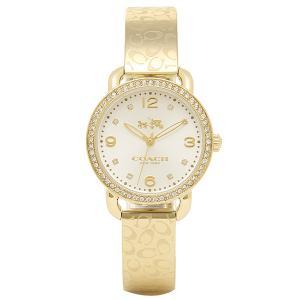 コーチ 腕時計 レディース COACH 14502354 ゴールド
