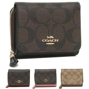 【返品OK】コーチ 折財布 アウトレット レディース COACH F41302 91611|axes