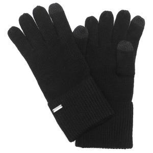 09bf01487b91 コーチ 手袋 アウトレット レディース COACH F34259 BLK ブラック