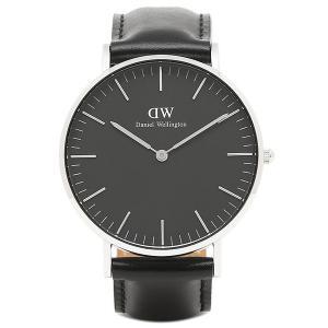 ダニエルウェリントン 腕時計 Daniel Wellington DW00100145 36mm SHEFFIELD シルバー axes