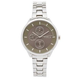 【訳ありアウトレット】フルラ 腕時計 レディース メンズ FURLA R4253128502 38MM シルバー【ラッピング不可商品】 axes