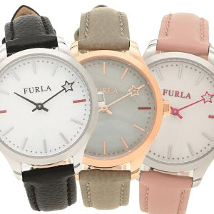 6f40b9822c5f FURLA 腕時計 グレーの商品一覧 通販 - Yahoo!ショッピング