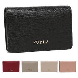 フルラ FURLA カードケース PS04 B30 BABYLON S BUSINESS CARD CASE バビロン カードケース