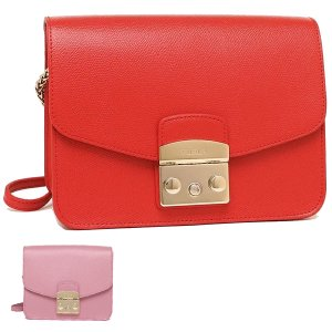 フルラ FURLA バッグ BAG BNF8 ARE METROPOLIS S CROSSBODY ...