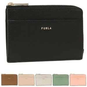 フルラ カードケース 名刺入れ バビロン Mサイズ コインケース ミニ財布 フラグメントケース レディース FURLA PCZ4UNO B30000|axes