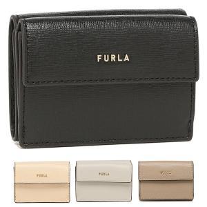 フルラ FURLA 三つ折り財布 バビロン Sサイズ ミニ財布 レディース PCY9UNO HSF000|axes