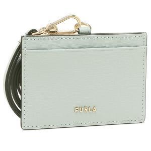 【返品OK】フルラ カードケース パスケース リンダ Sサイズ ブルー レディース FURLA PDA0UNT B30000 0717S axes