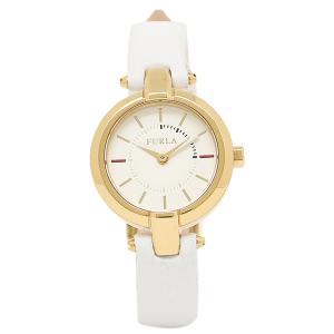 フルラ 腕時計 FURLA R4251106502 イエロー...