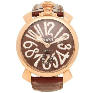 ガガミラノ 腕時計 メンズ GAGA MILANO 5011...