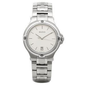 59a4d9d00aee グッチ GUCCI 時計 腕時計 グッチ 時計 GUCCI 腕時計 YA090318 シルバー メンズ/レディース 腕時計 ウォッチ