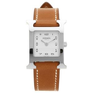 「P15%還元中!1/27 18:00まで」 HERMES 腕時計 エルメス 036706WW00 ...