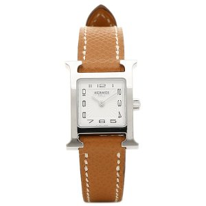 「P15%還元中!1/27 18:00まで」 エルメス 腕時計 HERMES HH1.110.131...
