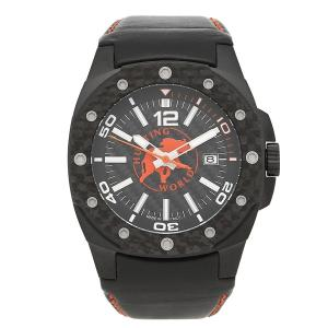 ハンティングワールド 腕時計 メンズ HUNTING WOR...
