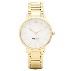 ケイトスペード 腕時計 KATE SPADE 1YRU0002 ゴールド 【10%オフ対象】