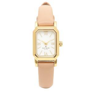 ケイトスペード 腕時計 KATE SPADE 1YRU0637 ゴールド ベージュ