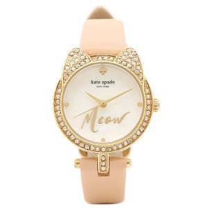 ケイトスペード 腕時計 KATE SPADE KSW1151 ピンク ゴールド 【10%オフ対象】