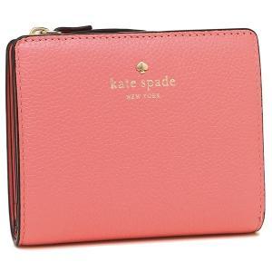 369b8e01b548 ケイトスペード 折財布 アウトレット レディース KATE SPADE WLRU5243 635 ピンク