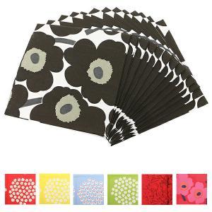 マリメッコ ペーパーナプキン ウニッコ 花柄 レディース MARIMEKKO 552697 axes