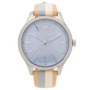 b54769192899 マイケルコース 腕時計 レディース MICHAEL KORS MK2807 ブルー ブラウン ホワイト