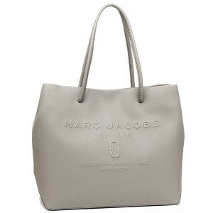 【5%オフクーポン対象】 マークジェイコブス トートバッグ レディース MARC JACOBS M0011046 027 グレー axes