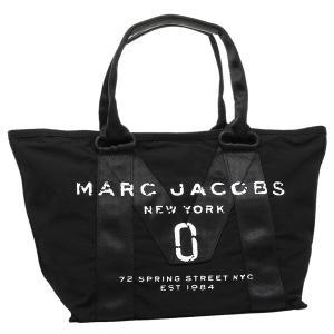 週末セール マークジェイコブス トートバッグ MARC JACOBS M0011222 001 レディース ブラック axes