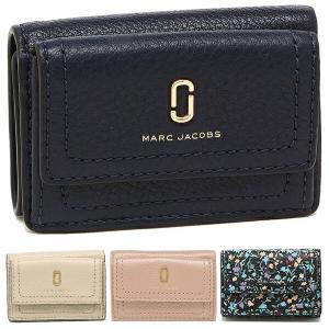 マークジェイコブス MARC JACOBS 二つ折り財布 ソフトショット ミニ財布 レディース M0015413|axes