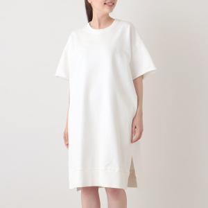 【返品OK】エムエムシックス メゾンマルジェラ トップス ワンピース ドレス ホワイト レディース MM6 Maison Margiela S52CT0650 S25337 101 axes