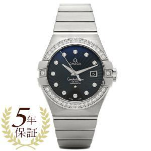 オメガ 時計 レディース OMEGA 123.55.31.2...