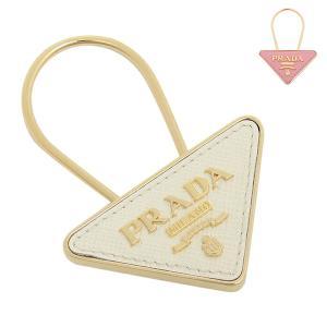 プラダ キーリング キーホルダー サフィアーノ レディース PRADA 1PP301 053|axes