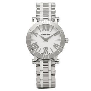 ティファニー 腕時計 TIFFANY&Co Z13001111A20A00A ホワイト