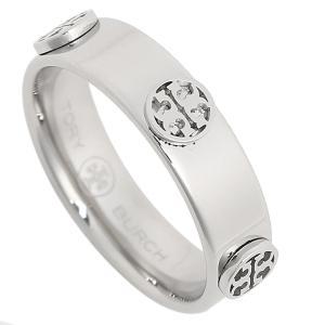 トリーバーチ TORY BURCH リング アクセサリー ミラースタッド 指輪 シルバー レディース 76882 022|axes