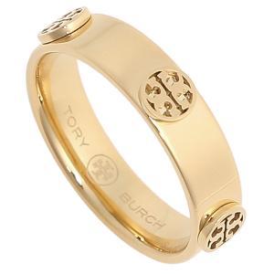 トリーバーチ TORY BURCH リング アクセサリー ミラースタッド 指輪 ゴールド レディース 76882 720|axes