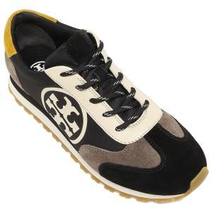 トリーバーチ アウトレット スニーカー シューズ 靴 ブラック レディース TORY BURCH 79262 001|axes