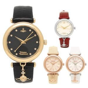 【返品OK】ヴィヴィアンウエストウッド VIVIENNE WESTWOOD 時計 VV108 TRAFALGAR トラファルガー レディース腕時計ウォッチ 選べるカラー|axes