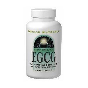 EGCG 60タブレット
