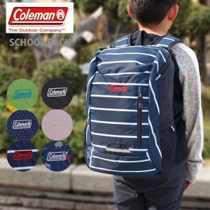コールマン Coleman リュックサック 20L スクール...