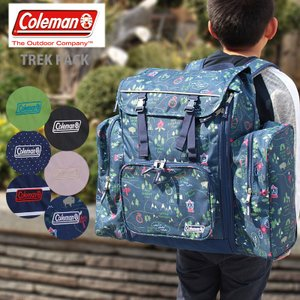 コールマン Coleman リュックサック リュック 42〜50L トレックパック サブリュック キ...
