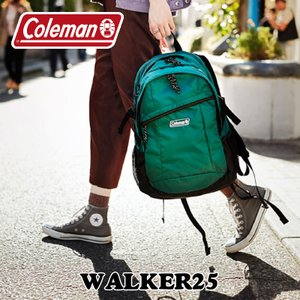 コールマン Coleman リュックサック リュック 25L ウォーカー25 ウォーカー WALKE...