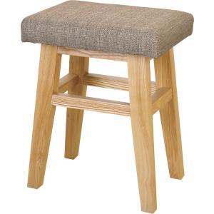 スツール ベージュ 1P 1人掛け チェア チェアー 椅子 イス|axisnet