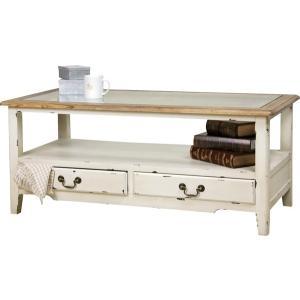 コーヒーテーブル インテリア テーブル センターテーブル リビングテーブル カフェテーブル ローテーブル 木製テーブル 木製 天然木 アンティーク風|axisnet