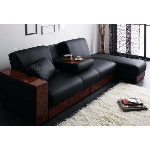 マルチ ソファベッド GRANDY グランディ スツール テーブル 収納 ブラック ソファー ソファベッド ソファーベッド ソファベット ソファーベット リクライニング|axisnet