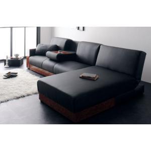 マルチ ソファベッド GRANDY グランディ デイベッド テーブル 収納 ブラック ソファー ソファベッド ソファーベッド ソファベット ソファーベット axisnet