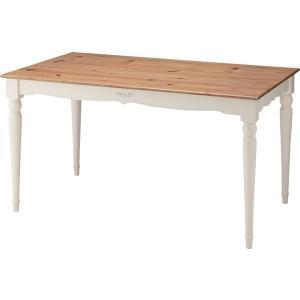 ダイニングテーブル インテリア 食卓 テーブル ダイニング 木製テーブル 木製 木脚 天然木 長方形 お洒落 ナチュラルテイスト|axisnet