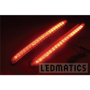 (LEDMATICS商品)CC ビアンテ 純正加工LEDリフレクター MZ1-80 axisparts