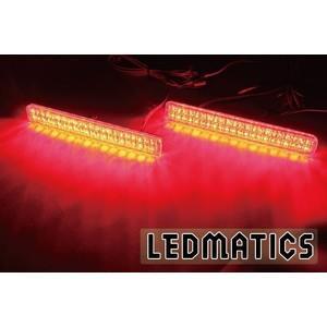 (LEDMATICS商品)MA15S ソリオ 純正加工 LEDリフレクター S1-88 axisparts