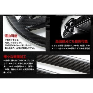 (10月初旬入荷予定)マツダ ロードスター(ND5型)専用ドライカーボン製スイッチパネルカバー2点セット (インテリア/エクステリア)/st208 axisparts 04