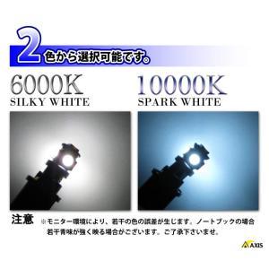スズキ ハスラー(MR31)2014/01〜 専用LEDナンバー灯ユニット&ポジションランプキット 2個1セット2色選択可!高輝度3チップLED(C)(S)|axisparts|03