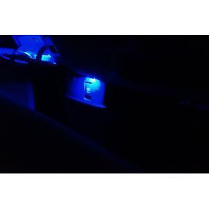 ホンダ N-BOX(型式:JF3/4)調光機能付き!8色選択可!高輝度3チップLED仕様!ダッシュボード&コンソールランプキット(メール便発送※時間指定不可!) axisparts 04