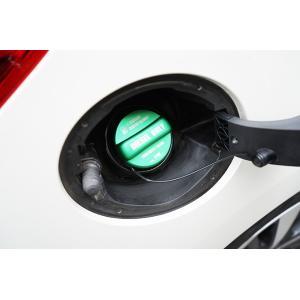 フューエルキャップカバー ガソリンキャップ スバル車用 レヴォーグ,WRX STI/S4等 赤/青/黄(ハイオク仕様のみ)/緑(ディーゼルのみ)(C)|axisparts|15